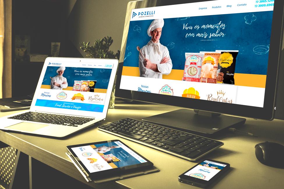 Como usar a internet como ferramenta de vendas para o food-service?