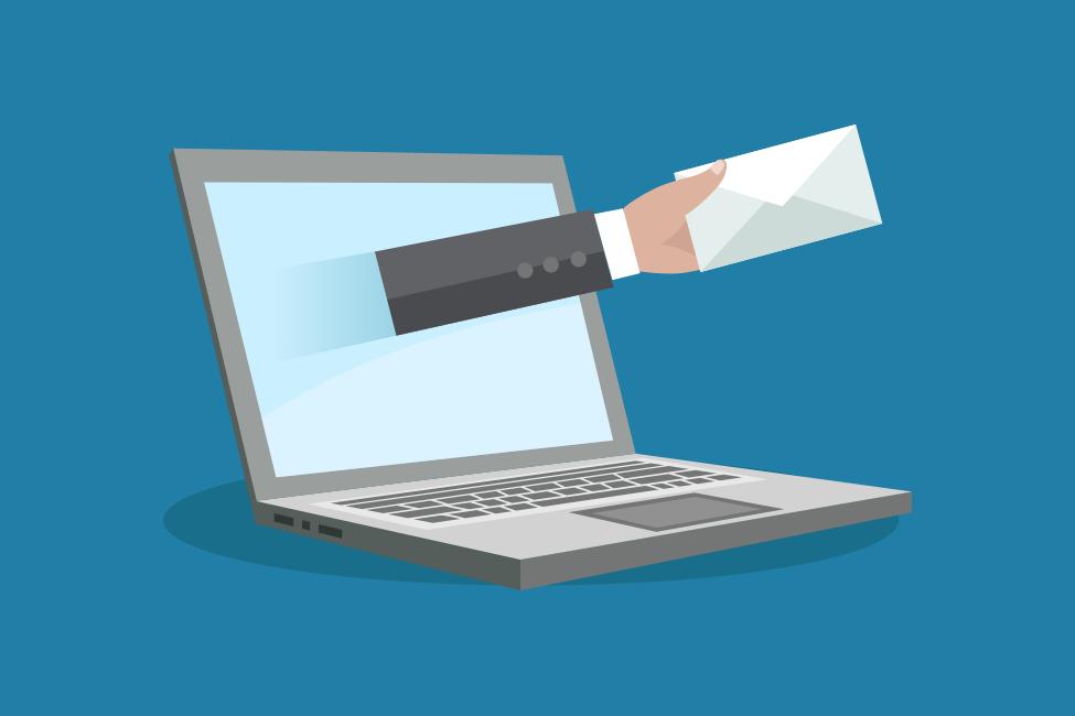 Por que o envio de e-mail na primeira abordagem pode te ajudar a vender mais?